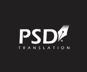 psd TRANSLATION